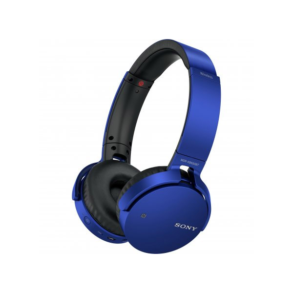 Headphone Sony XB650BT Bluetooth Azul