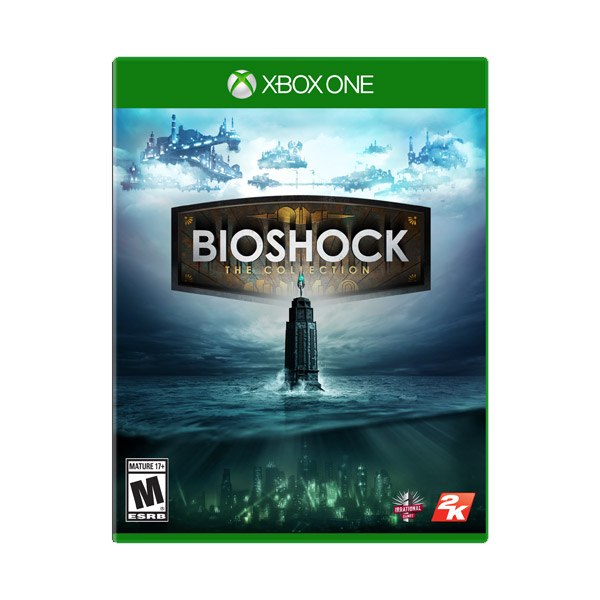XONE - Bioshock: The Collection