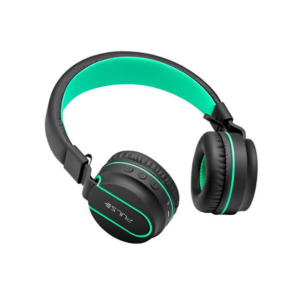 Headphone Pulse PH215 Bluetooth Preto