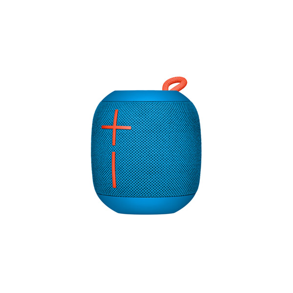 Caixa Som UE WONDERBOOM Bluetooth Azul