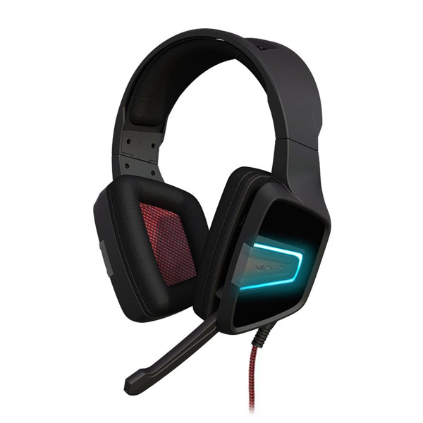 Headset Gamer Patriot Viper V370 Surround 7.1