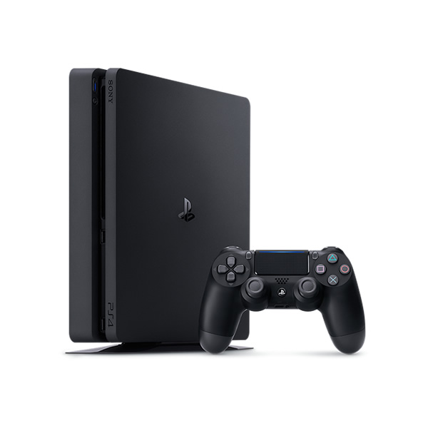 Console Sony Playstation 4 Slim 1TB Hits Bundle