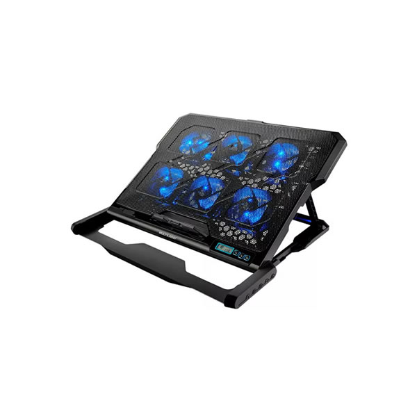 Base Notebook Multilaser AC282 6 Fan Cooler