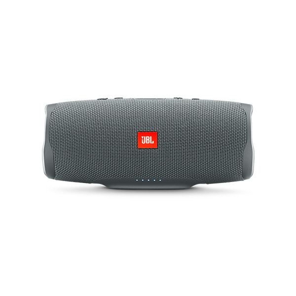 Caixa Som JBL Charge 4 Bluetooth Cinza