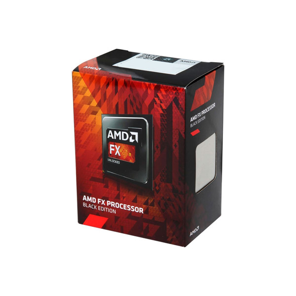 Proc AMD FX-6300 (AM3+) Six Core