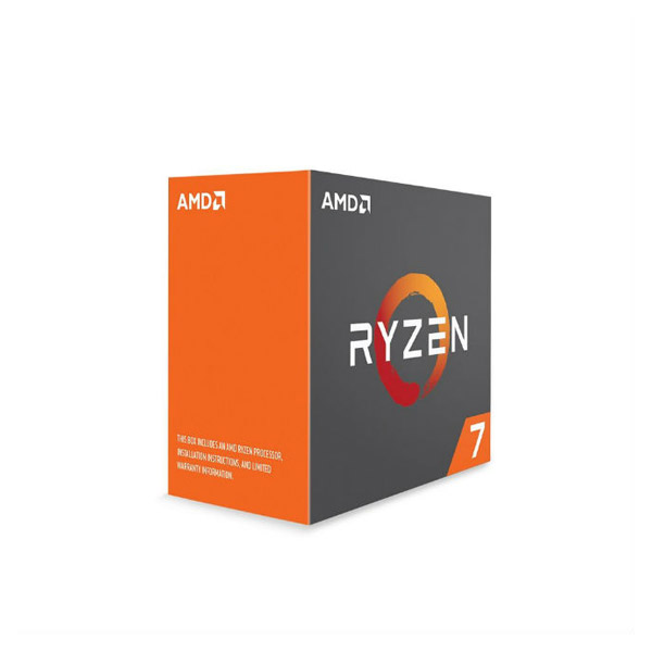 Proc AMD Ryzen 7 1700 (AM4)