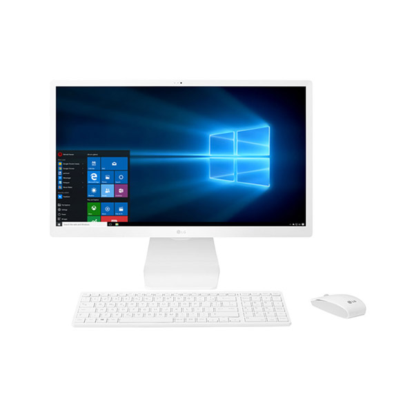 Micro All-In-One LG 24V570-C.BJ21P1 i3 4GB 1TB Win10