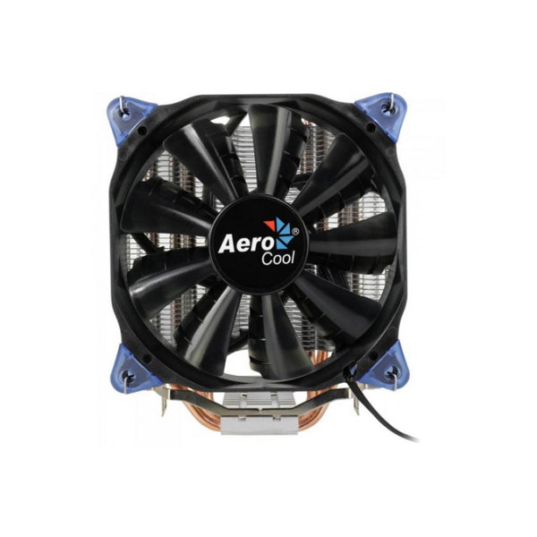 Cooler CPU Intel/AMD Aerocool Verkho 4