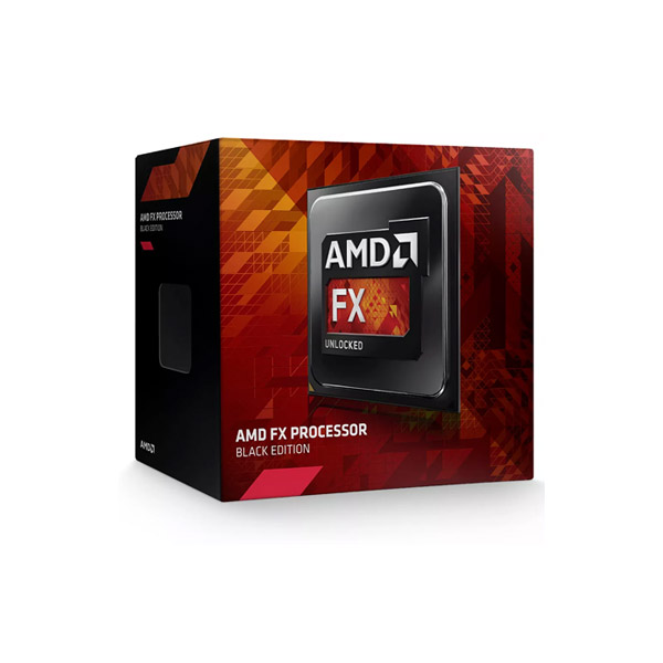 Proc AMD FX-8300 (AM3+) Octacore
