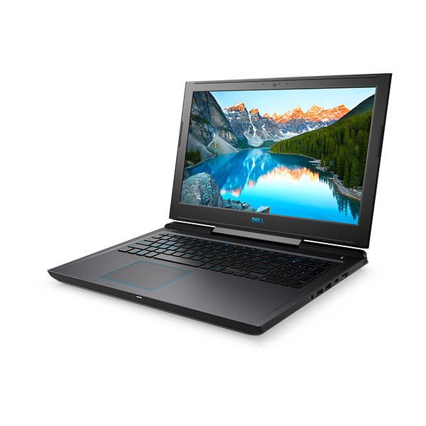 Notebook Dell G7-7588-A40B i7 16GB 1TB+SSD256 1060 6GB W10SL