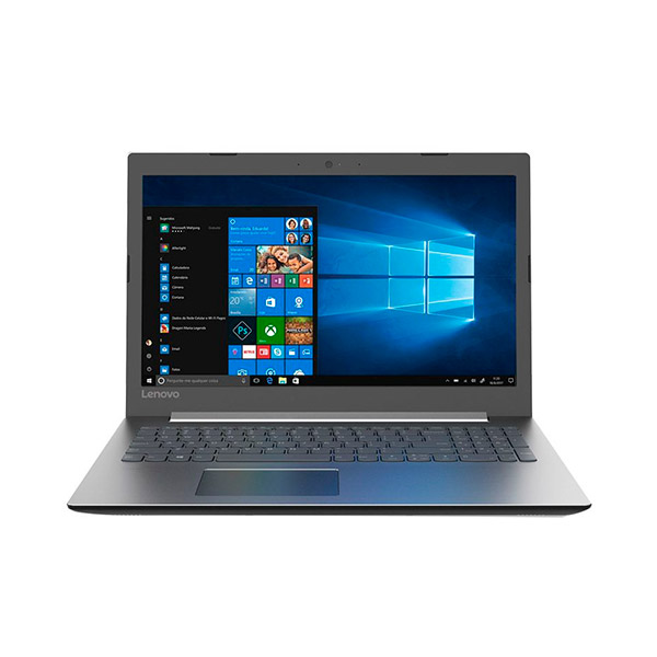 Notebook Lenovo Ideapad 330-15IKB i5 8GB 1TB Win10