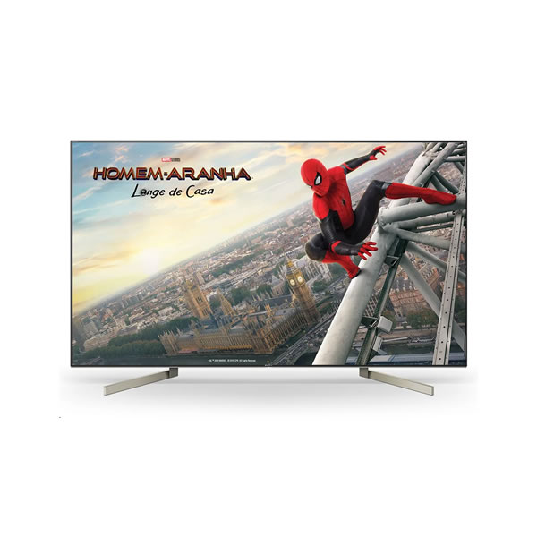 "TV 65"" Sony LED 4K HDR Smart XBR-65X905F"