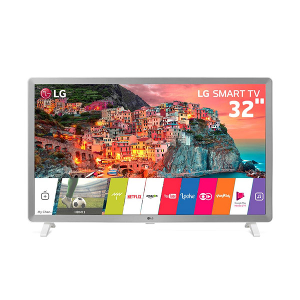 "TV 32"" LG LED HD Smart 32LK610BPSA"