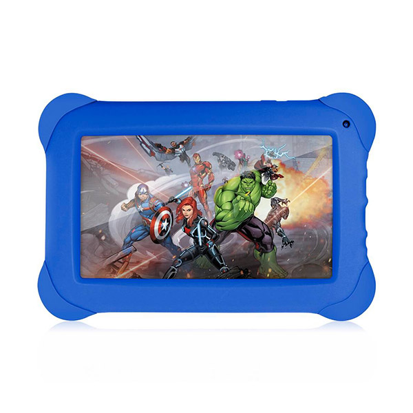 "Tablet Multilaser 7"" Vingadores NB 239"