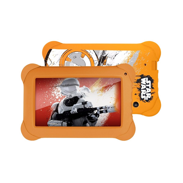 "Tablet Multilaser 7"" Star Wars NB 238"