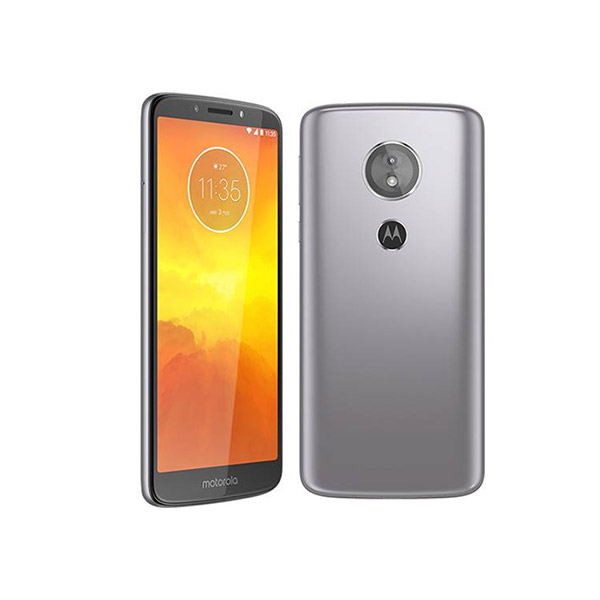 Smartphone Motorola Moto E5 Plus Grafite Quad Core 16GB