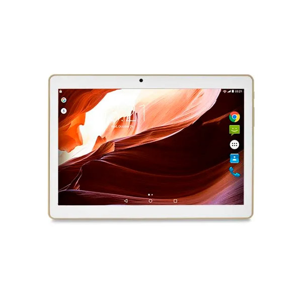 "Tablet Multilaser 10"" NB289 4G M10A Dourado"