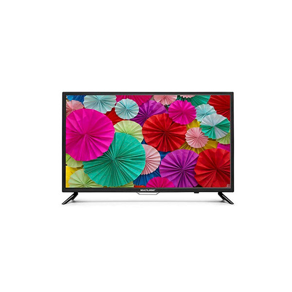 "Tela 32"" Multilaser HD Smart TL006"