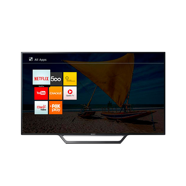"TV 32"" Sony LED HD Smart KDL-32W655D/Z"