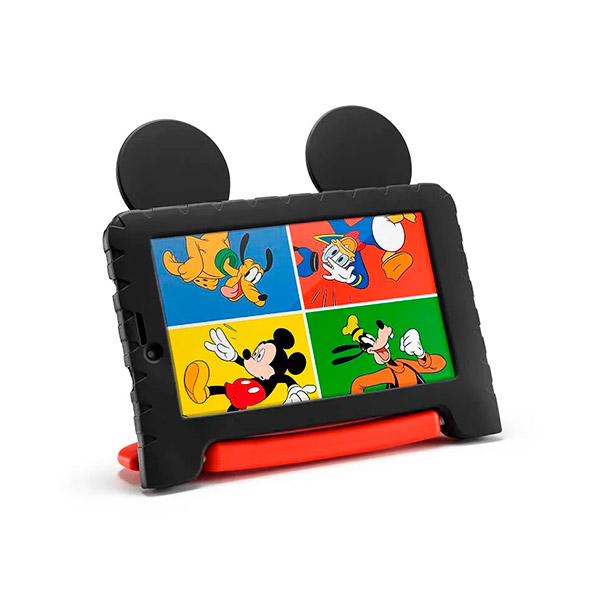 "Tablet Multilaser 7"" Mickey Plus Wi Fi NB314"