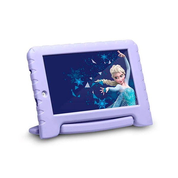 "Tablet Multilaser 7"" Frozen Plus Wi Fi - NB315"