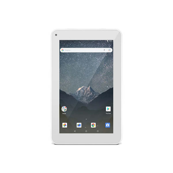 "Tablet Multilaser 7"" NB317 Wi-fi M7S GO Branco"